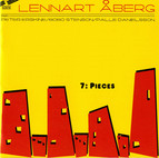 Åberg, Lennart: 7 Pieces