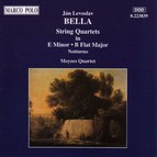 Bella: String Quartets