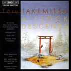 Takemitsu - A Flock Descends