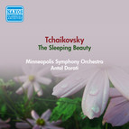 Tchaikovsky, P.I.: Sleeping Beauty (The) (Minneapolis Symphony, A. Dorati) (1955)