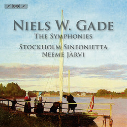 Gade – The Eight Symphonies
