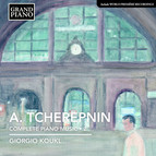 Tcherepnin: Piano Music, Vol. 2