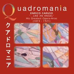 Quadromania: Enrico Caruso