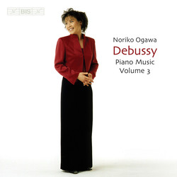 Debussy - Piano Music Volume 3