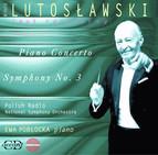Lutoslawski: Last Recording