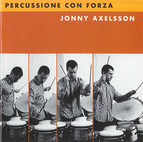 Percussione con forza