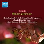 Vivaldi, A.: Mio Cor, Povero Cor,