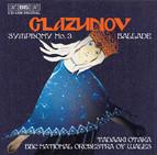 Glazunov - Symphony No.3