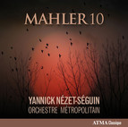 Mahler: Symphony No. 10 in F-Sharp Minor (Completed D. Cooke, 1976)
