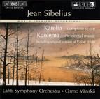 Sibelius - Karelia, complete score