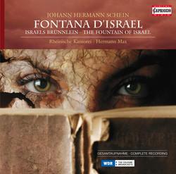 Schein: Fontana d'Israel