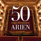 Die 50 ergreifensten Arien
