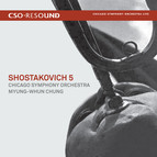 Shostakovich, D.: Symphony No. 5