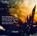 Holmboe - Orchestral Concertos