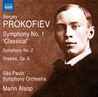 Prokofiev: Orchestral Works