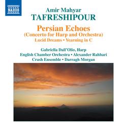 Tafreshipour: Persian Echoes