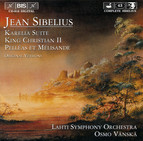 Sibelius - Karelia Suite, original version
