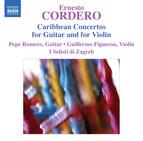 Cordero: Caribbean Concertos