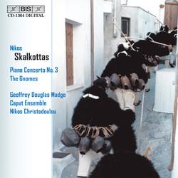 Skalkottas - Piano Concerto No.3