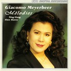 Meyerbeer: Melodies