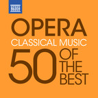 Opera - 50 of the Best