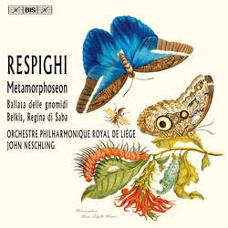Respighi – Metamorphoseon