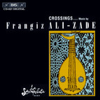 Crossings - Music by Frangiz Ali-Zade