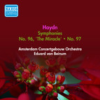 Haydn, J.: Symphony No. 96