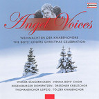 Angel Voices: The Boys Choirs Christmas Celebration