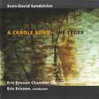 Sven-David: A Cradle Song - The Tyger