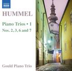 Hummel: Piano Trios Nos. 2, 3, 6 & 7