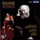 Gounod: Songs