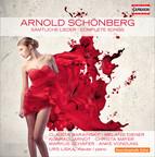 Schoenberg: Complete Songs