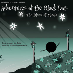 Adventures of the Black Dot
