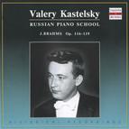 Russian Piano School: Valery Kastelsky