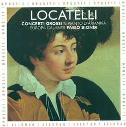 Locatelli, P.A.: Concerti Grossi - Opp. 1, 7