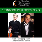 Steinberg Performs Berg