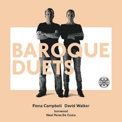 Baroque Duets