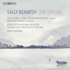 Sally Beamish – The Singing
