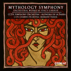 Stacy Garrop: Mythology Symphony, Thunderwalker & Shadow