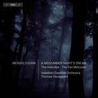 Mendelssohn – A Midsummer Night's Dream