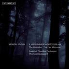 Mendelssohn – A Midsummer Night's Dream