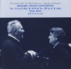 Mozart: Piano Concertos Nos. 14 and 20
