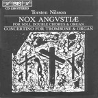 Nilsson - Nox Angvstiae