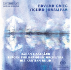 Grieg - Sigurd Jorsalfar