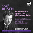 Busch: Chamber Music, Vol. 1