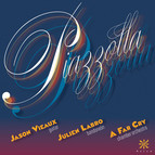The Music of Astor Piazzolla