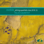Dvorak: String Quartets No. 10 & 11