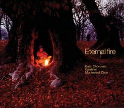 Eternal fire - Bach Choruses
