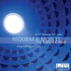 Requiem & Motets